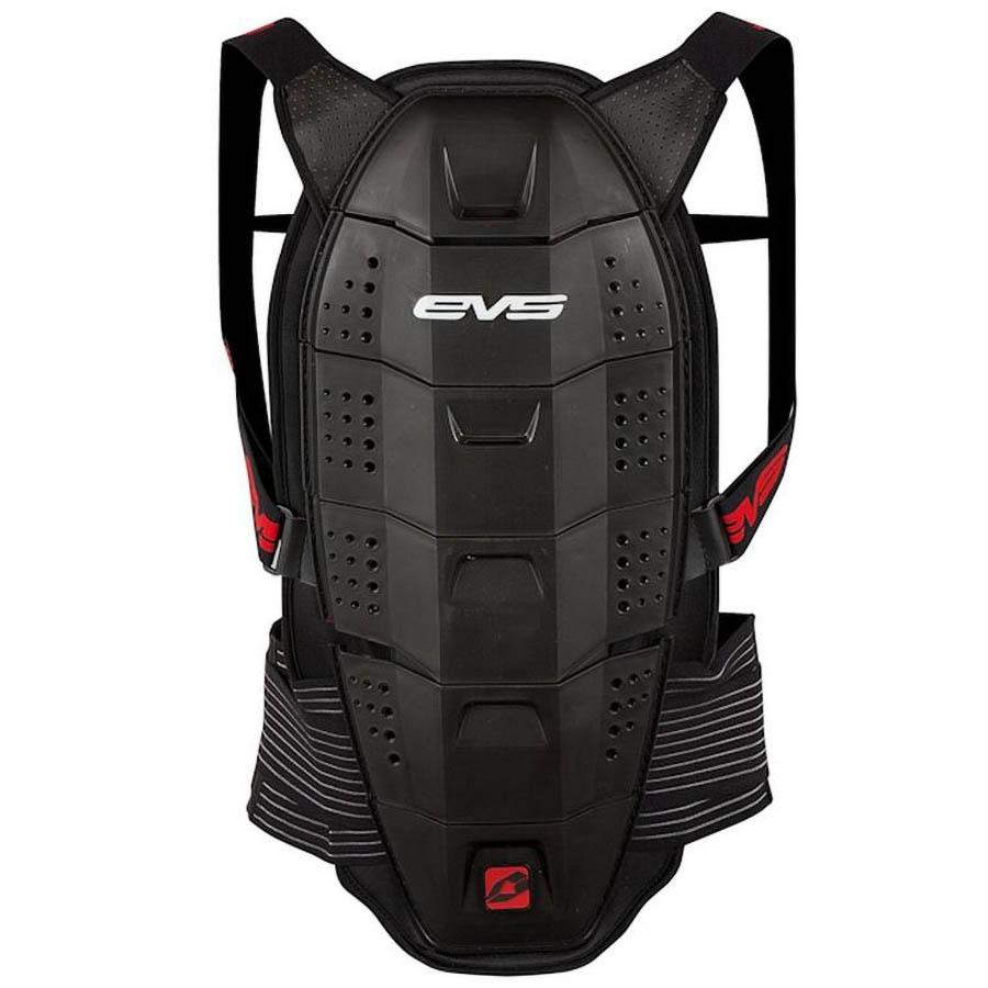 EVS CE2 Race Back Protector защита спины, черная