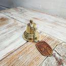 Валдайский колокольчик №3 с брелком