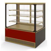 Витрина холодильная Марихолодмаш Veneto VS-1,3 Cube