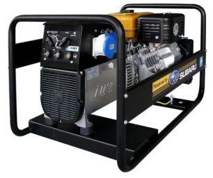 Сварочный генератор Energo EB 7.0/230-W220RE