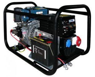 Сварочный генератор Energo ED 6.5/400-W220RE