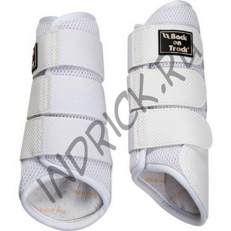 Ногавки 3D Mesh белые