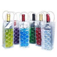 Пакет для охлаждения бутылок Неон (1)
