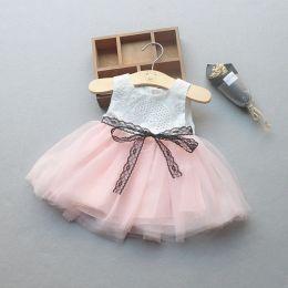 платье для девочки, модель 33, рост 90
