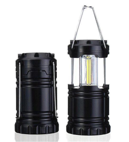 Портативный кемпинговый фонарь YD-7989