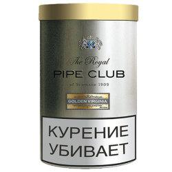 Трубочный табак Royal Pipe Club - Golden Virginia