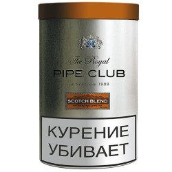 Трубочный табак Royal Pipe Club - Scoth Blend