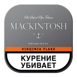Трубочный табак Mackintosh - Virginia Flake