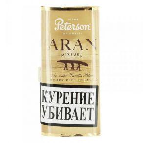 ТРУБОЧНЫЙ ТАБАК - PETERSON ARAN