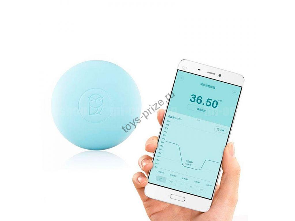 Умный Электронный термометр Xiaomi Miaomiaoce Smart