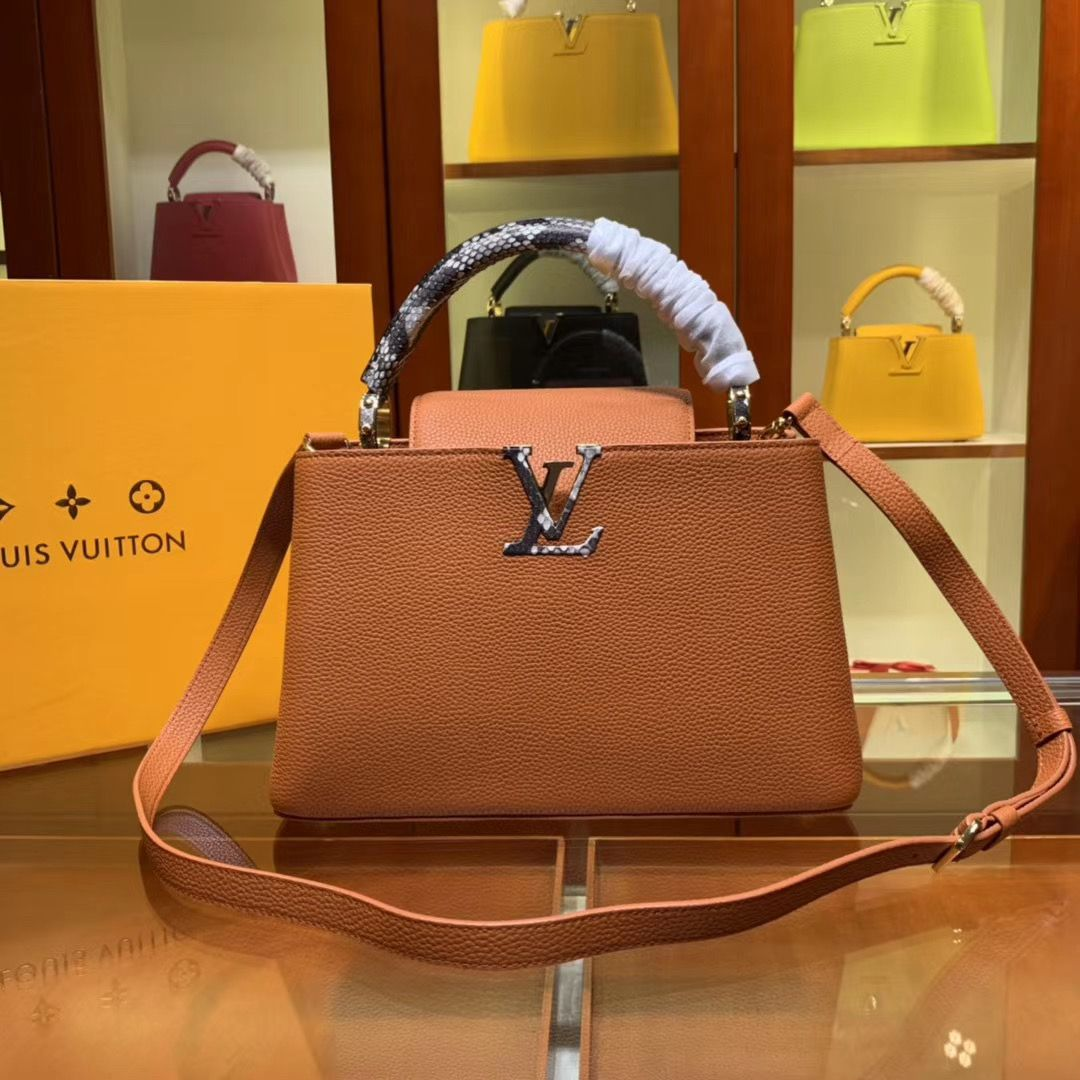 Louis Vuitton Cappucines 31 cm