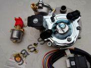 Миникомплект TOMASETTO электронный для инжекторных машин - до 140 л.с.