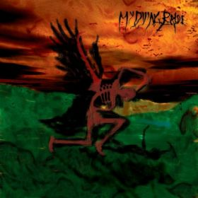 MY DYING BRIDE - The Dreadful Hours (DIGIPACK CD)