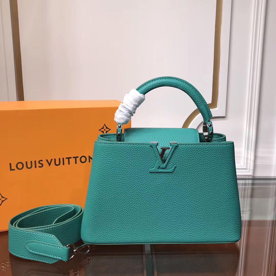 Louis Vuitton Cappucines 27 cm