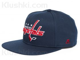 "Бейсболка ""NHL Washington Capitals Snapback""  (Арт. 31079)"