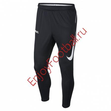 БРЮКИ ТРЕНИРОВОЧНЫЕ NIKE FC AQ0667-010 SR