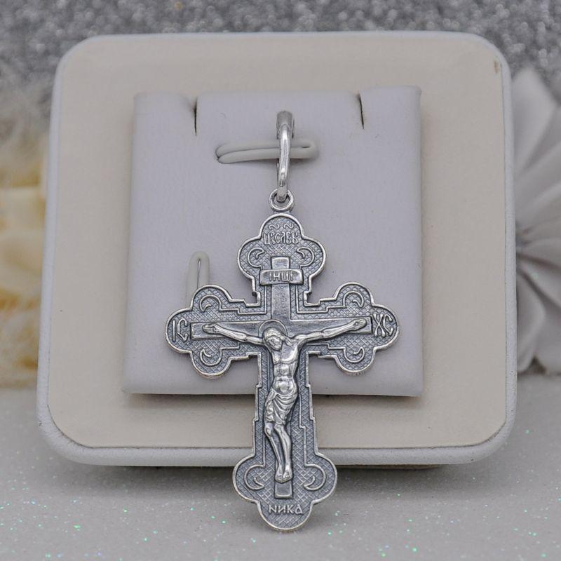 Православный крестик Арт. Ку326