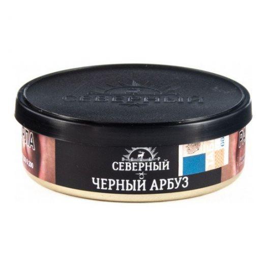 Табак Северный - Черный Арбуз (25 грамм)