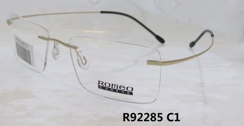 Титановая оправа Romeo R92285