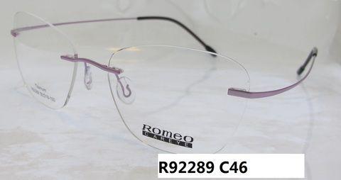 Титановая оправа Romeo R92289