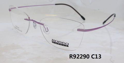 Титановая оправа Romeo R92290
