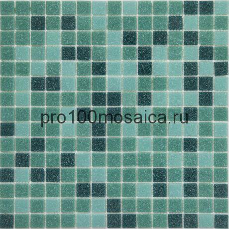 ML42005S на сетке. Мозаика серия для бассейна,  размер, мм: 327*327*4 (IMAGINE.LAB)
