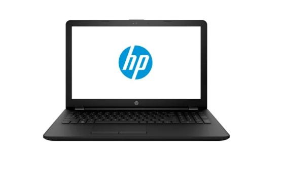 """Ноутбук HP 15-rb515ur (AMD A9 9420 3000MHz/15.6""""/1920x1080/4GB/256GB SSD/DVD-RW/AMD Radeon R5/Wi-Fi/Bluetooth/DOS)"""