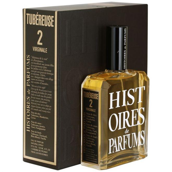 Histoires de Parfums  TUBEREUSE 2