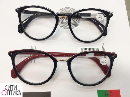 Готовые очки  Boshi B 7110