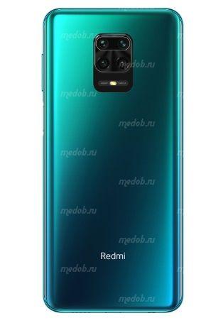 Смартфон Xiaomi Redmi Note 9S 6/128GB Blue EU (Global Version)