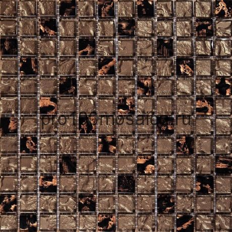 HS0684. Мозаика серия GlasStone,  размер, мм: 300*300*8 (IMAGINE.LAB)