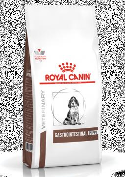 Роял канин Гастроинтестинал Паппи ГИЮ29 для щенков (Gastrointestinal Puppy GIJ 29 canine)