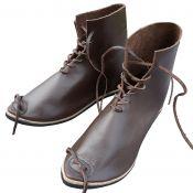 Ботинки Высокие Средневековые ИСБ
