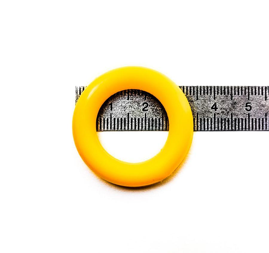 Силиконовое кольцо для моталки 3,5мм