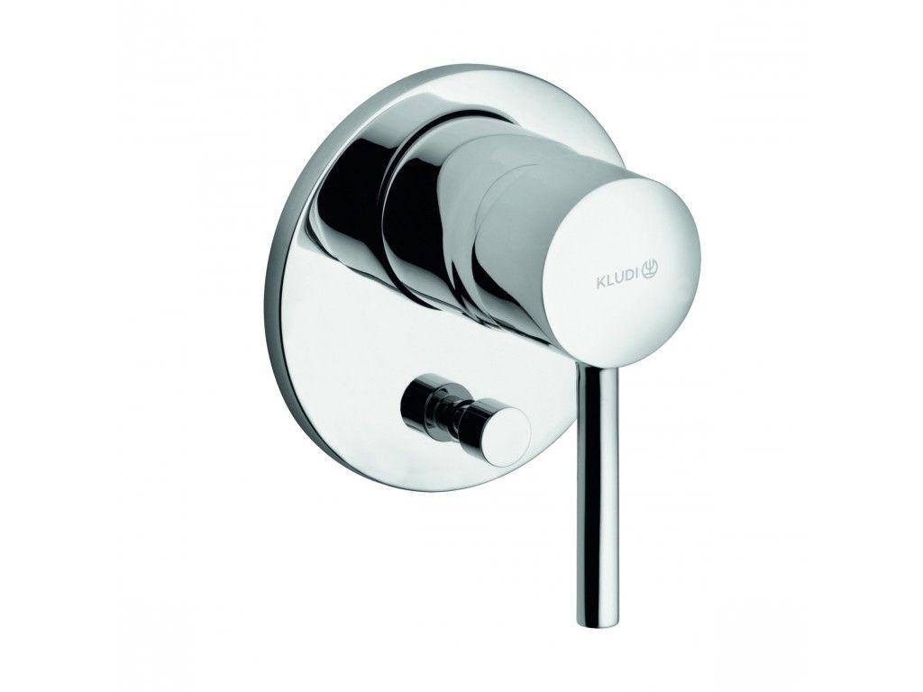 Kludi Bozz смеситель для ванны и душа 387160576 ФОТО