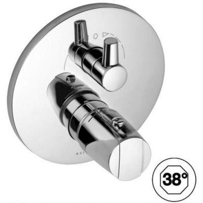 Kludi Objekta Mix смеситель для ванны и душа 358300538