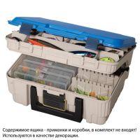 Ящик рыболовный летний Plano 1350-10 двухуровневый фото2
