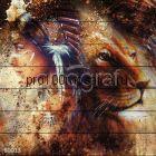 80013 Картина на досках серия ART