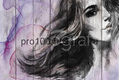 80645 Картина на досках серия ART