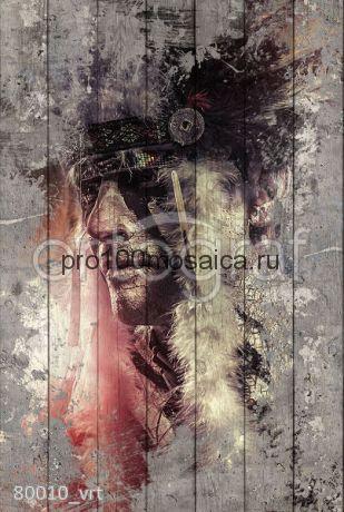 80010 Картина на досках серия ART
