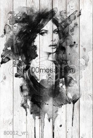 80012 Картина на досках серия ART