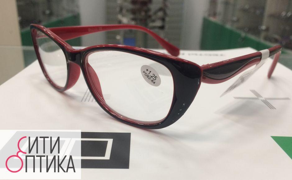 Готовые очки Oscar IP3422