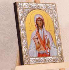 Икона Злата Могленская (14х18см)