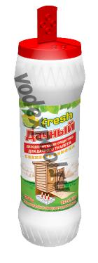 Дезодорирующее средство для дачного туалета «Фреш Дачный» ВB-DL450