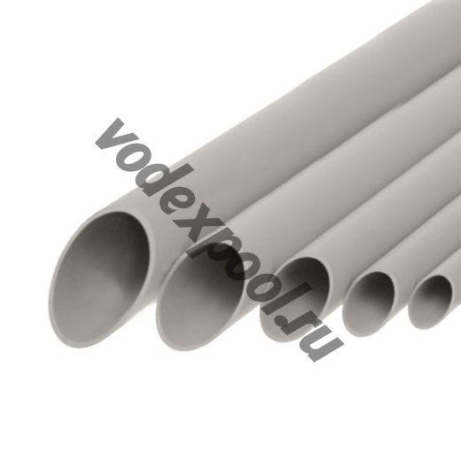Труба из ПВХ (д. 125 мм)