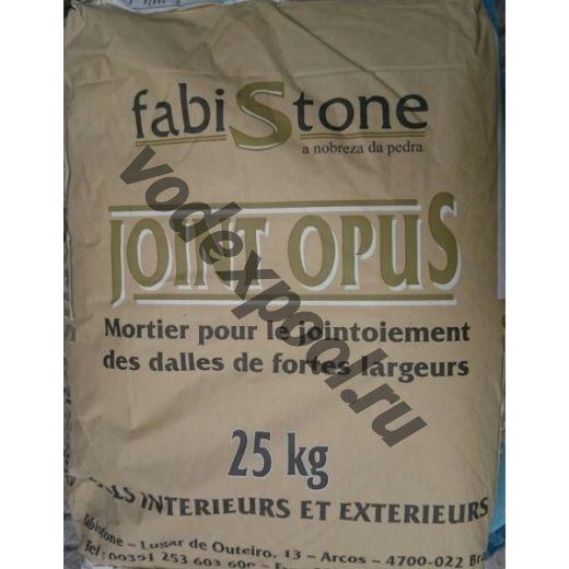 Затирка для копингового камня Fabistone Joint Opus (Sable)
