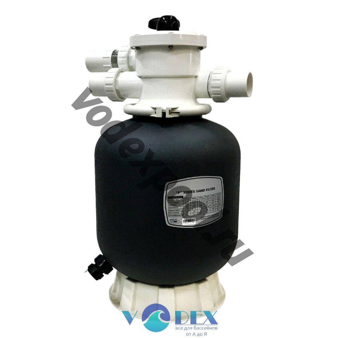 Фильтр Aquaviva P350 (4 м3/ч, D350)