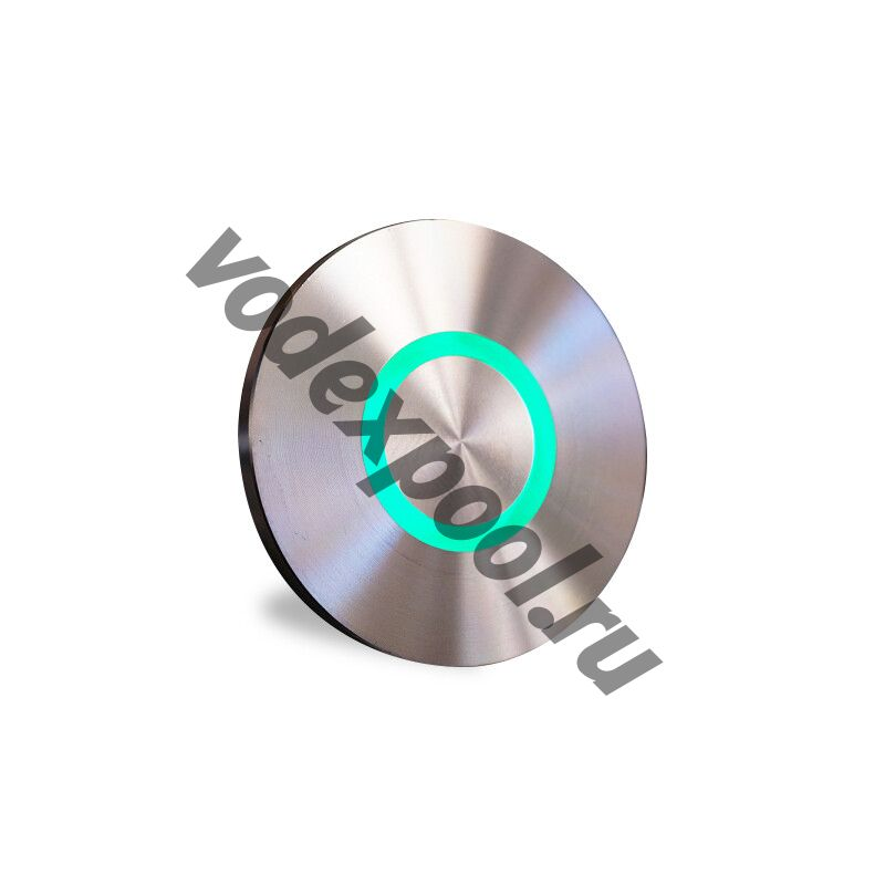 Сенсорная кнопка AquaViva для аттракционов бассейна (универсальная)