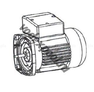 Двигатель к насосу SS100 (220В) Emaux 89022107