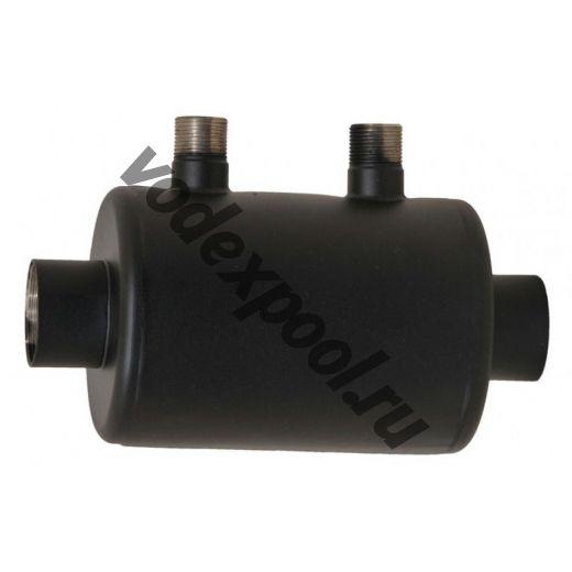 Теплообменник XenoZone 13 кВт горизонтальный